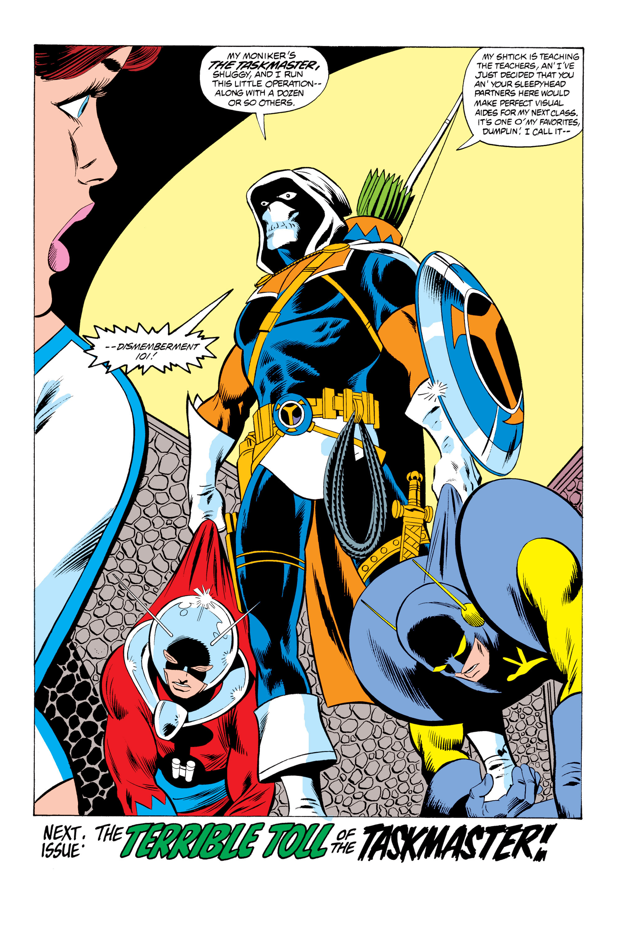 Read online Ant-Man: Scott Lang comic -  Issue #Ant-Man: Scott Lang TPB - 117