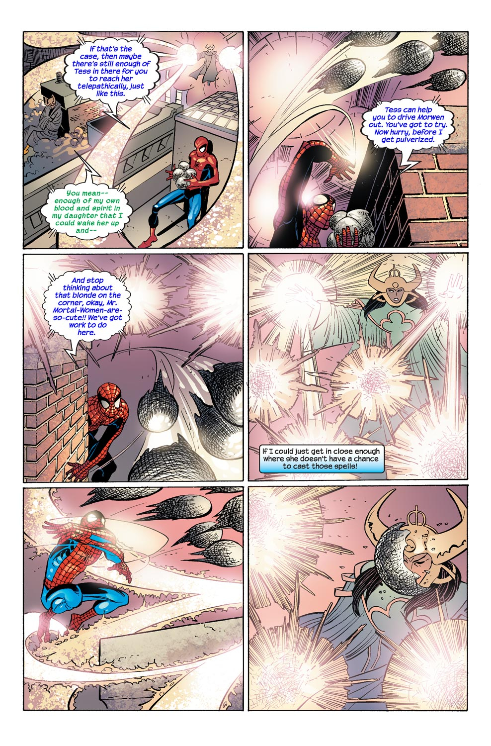 The Amazing Spider-Man (1963) 504 Page 11