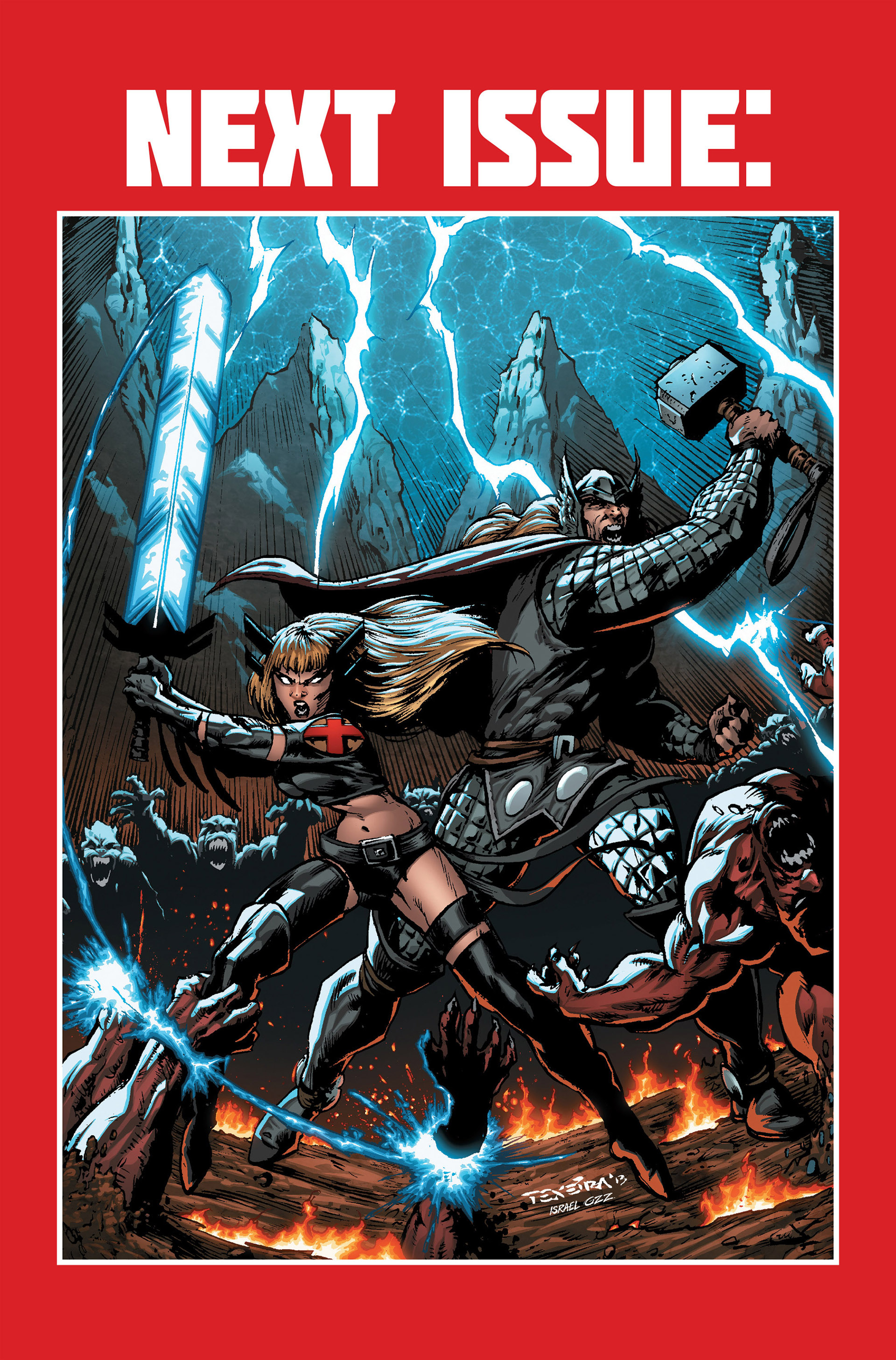 Read online A X comic -  Issue #10 - 23