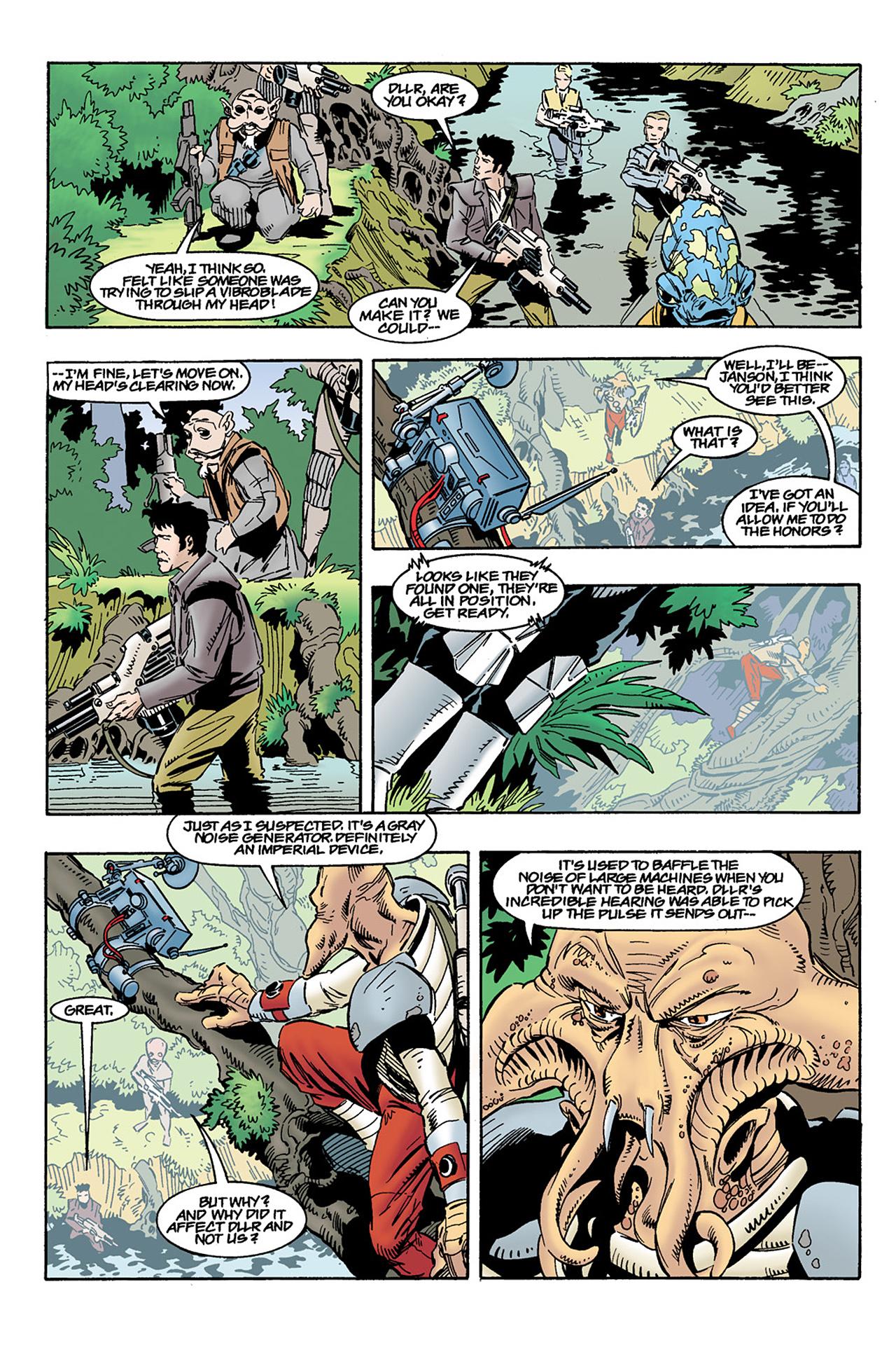 Read online Star Wars Omnibus comic -  Issue # Vol. 2 - 179