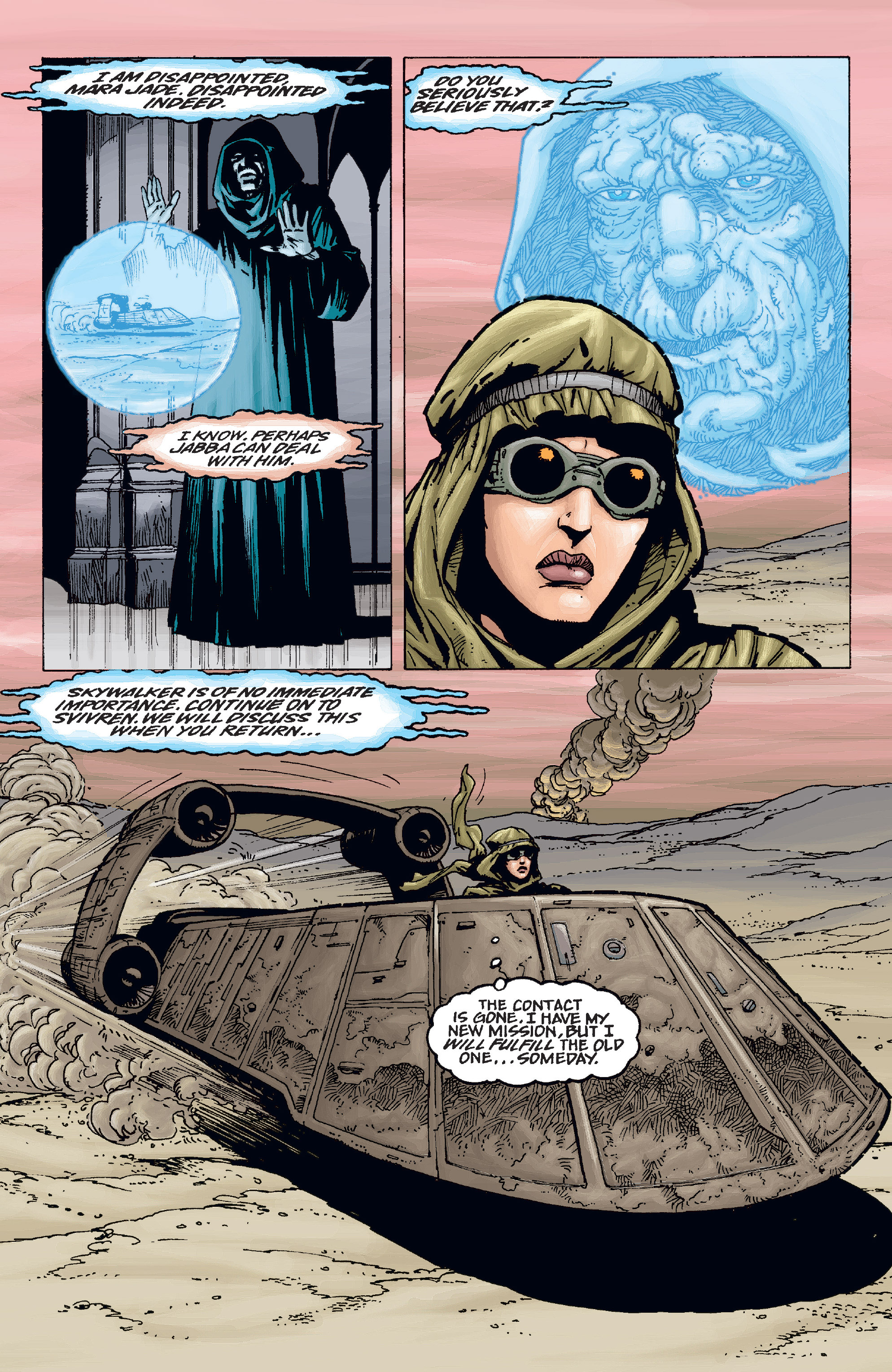 Read online Star Wars Omnibus comic -  Issue # Vol. 11 - 163