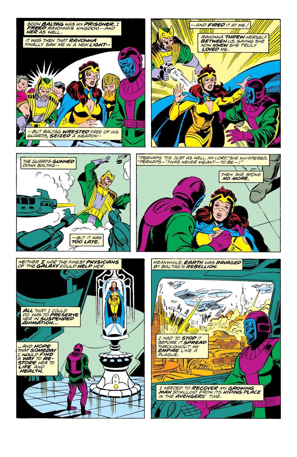 Read online Avengers: Citizen Kang comic -  Issue # TPB (Part 2) - 9