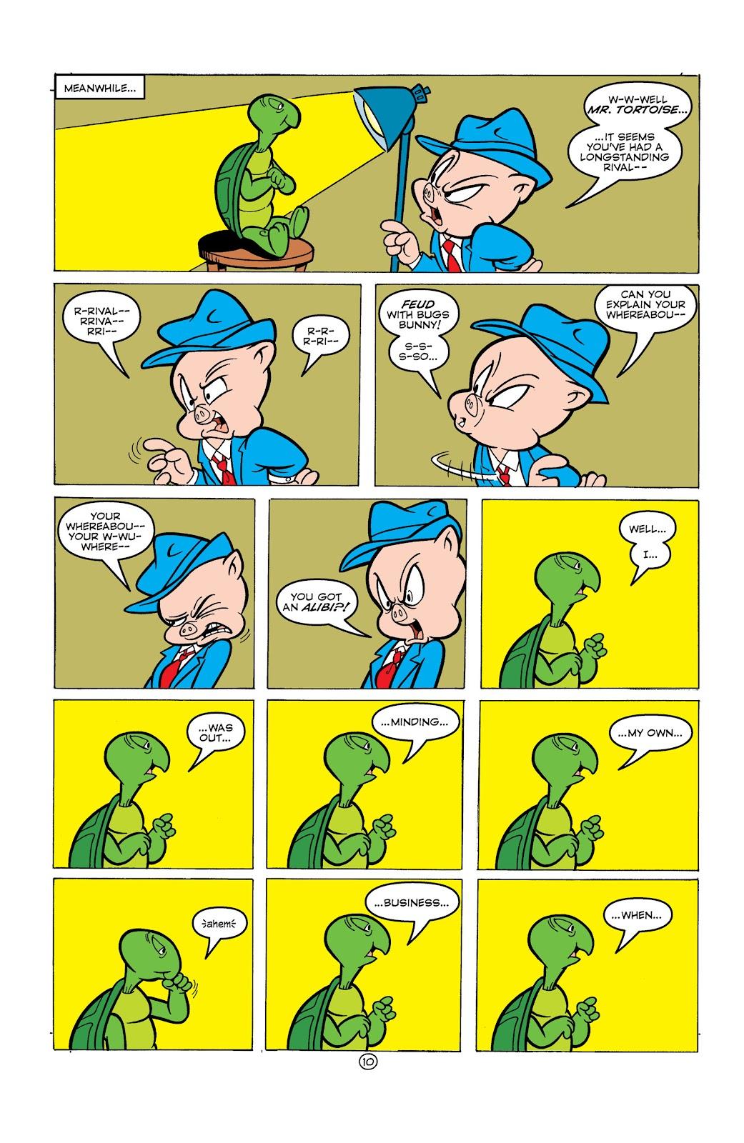 Looney Tunes (1994) Issue #75 #35 - English 11