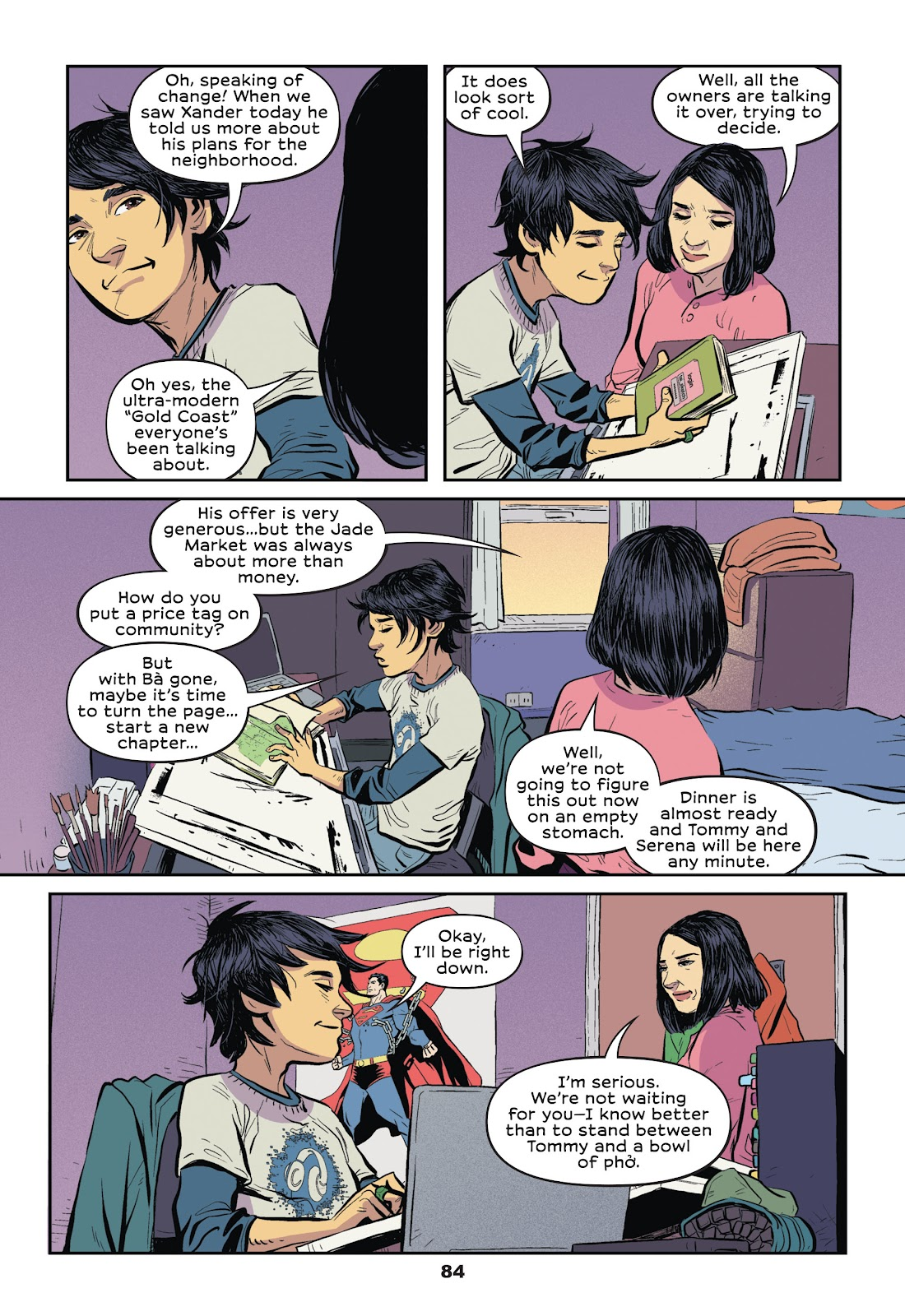Read online Green Lantern: Legacy comic -  Issue # TPB - 82