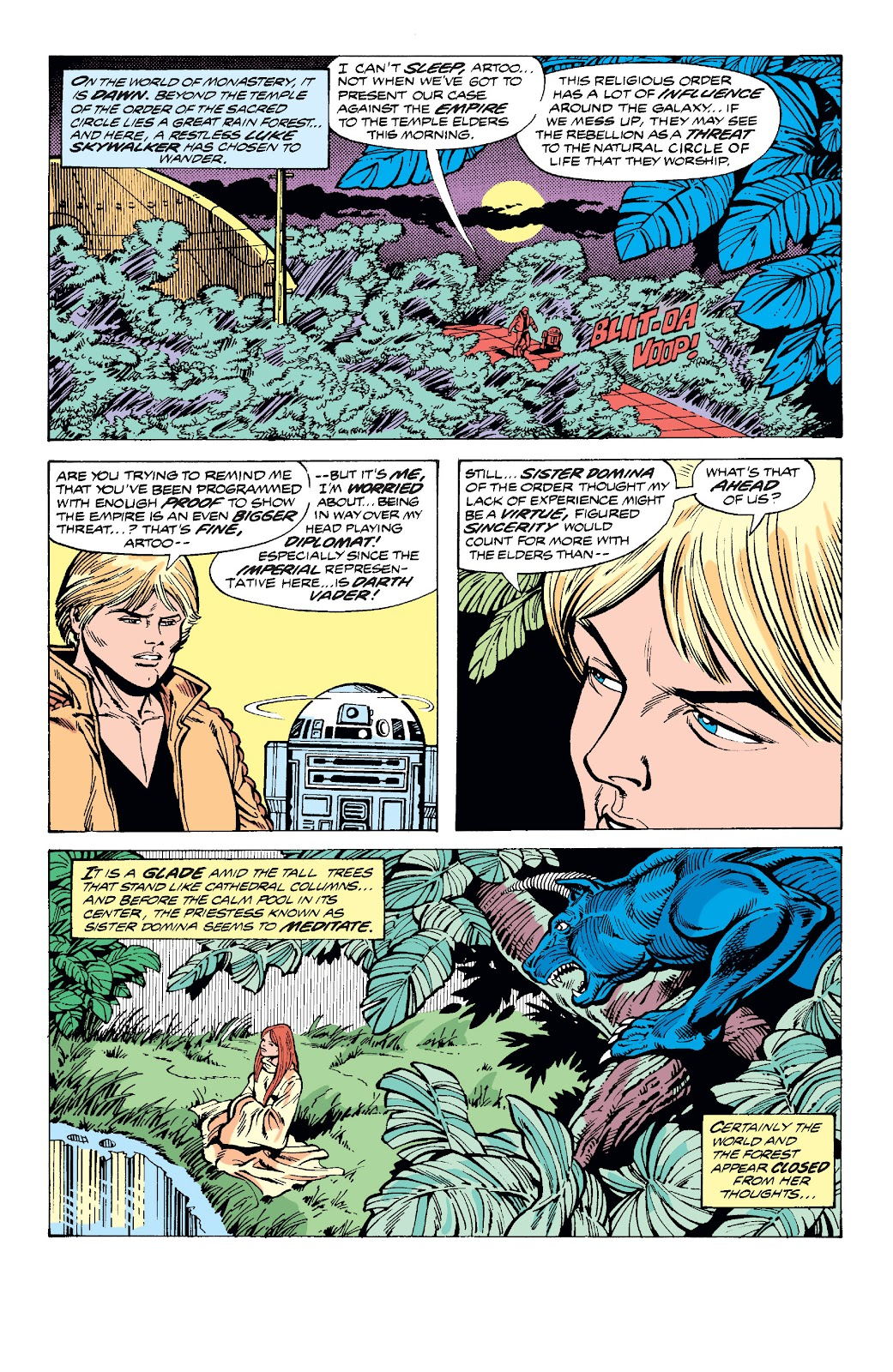 Read online Star Wars Legends: The Original Marvel Years - Epic Collection comic -  Issue # TPB 2 (Part 3) - 61