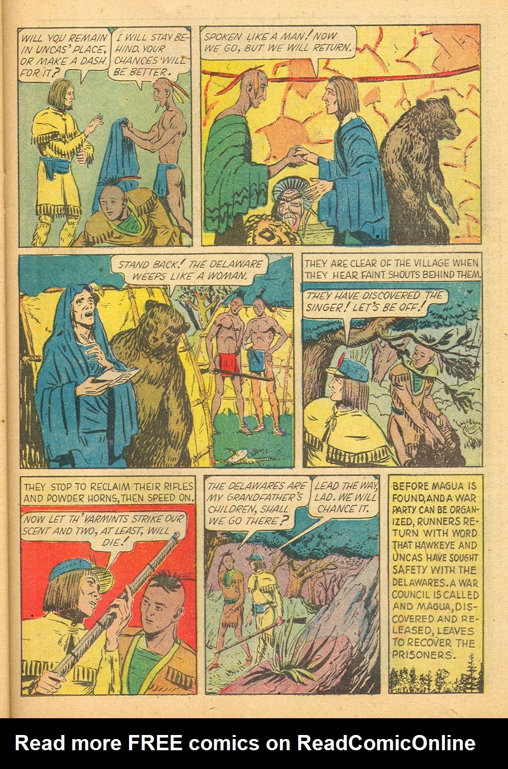 Classics Illustrated issue 4 - Page 49