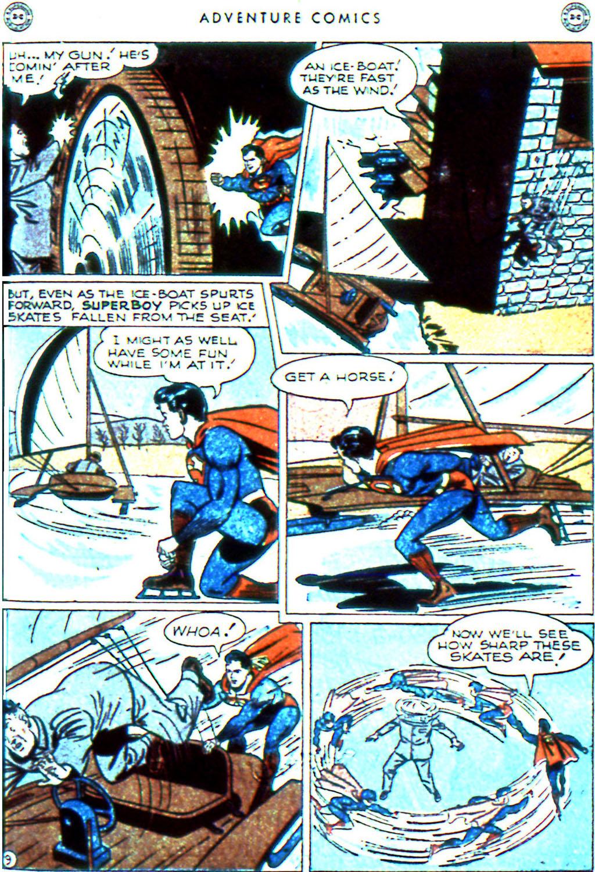 Read online Adventure Comics (1938) comic -  Issue #119 - 11