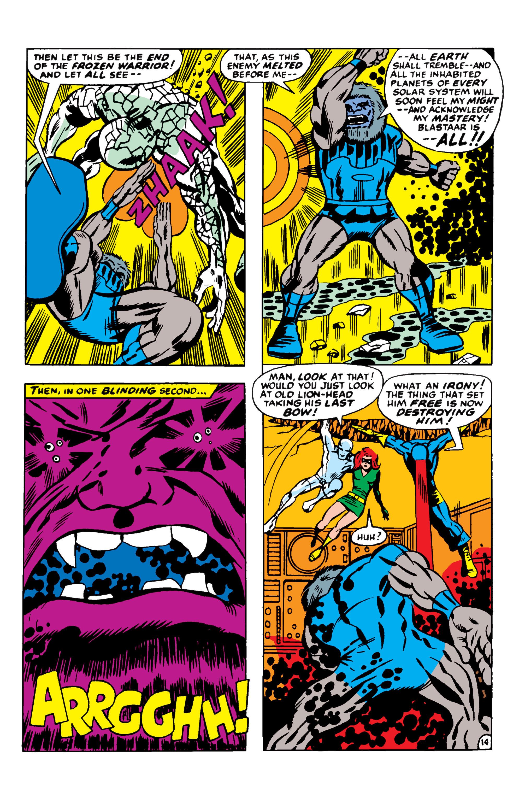 Uncanny X-Men (1963) 53 Page 14