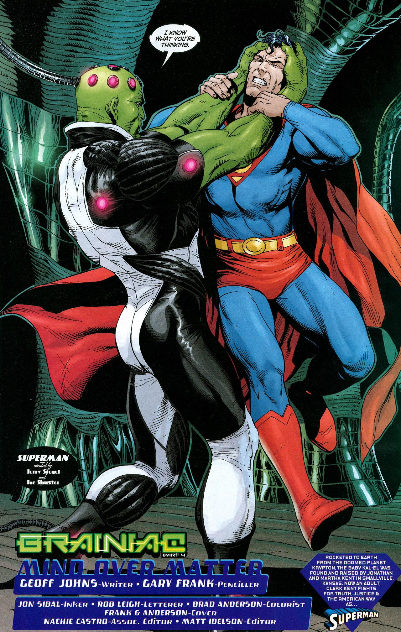 Action Comics (1938) 869 Page 8
