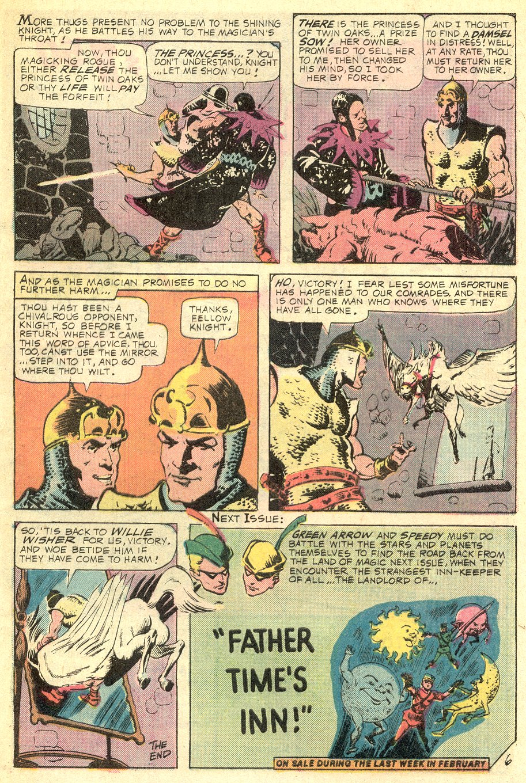 Read online Adventure Comics (1938) comic -  Issue #438 - 24