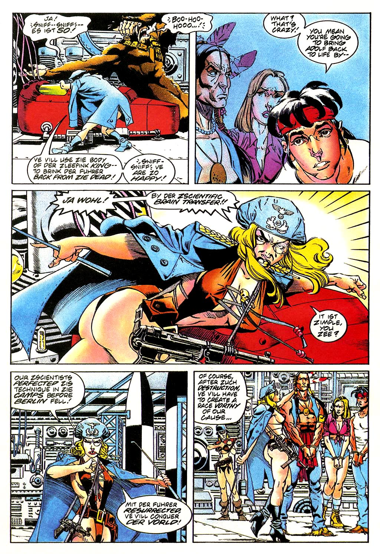 Read online Turok, Dinosaur Hunter (1993) comic -  Issue #38 - 6