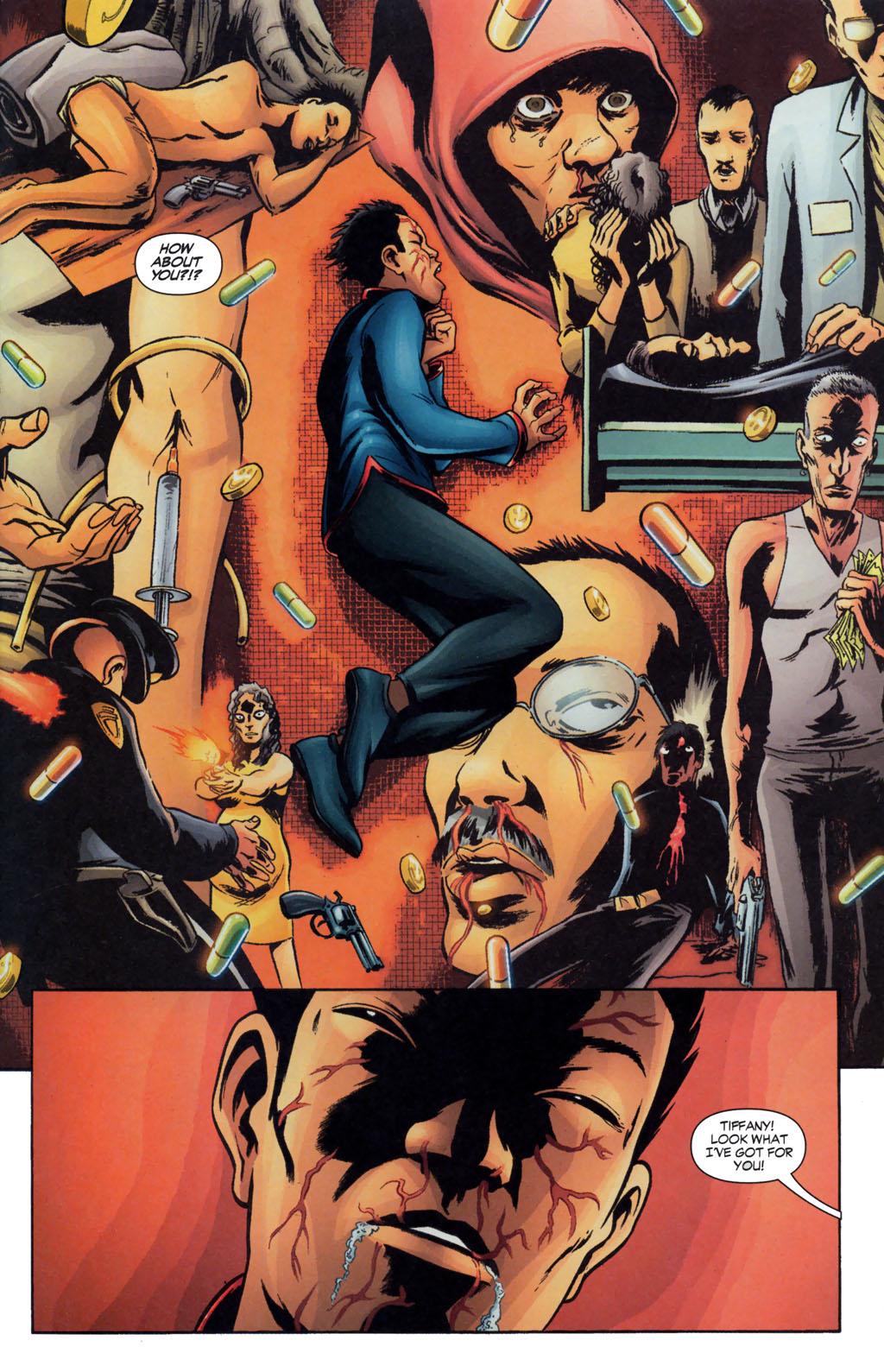 Read online Fallen Angel (2003) comic -  Issue #13 - 21