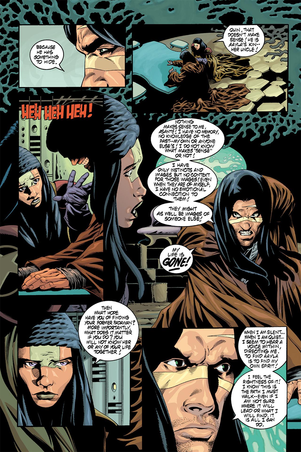 Read online Star Wars Omnibus comic -  Issue # Vol. 15 - 58