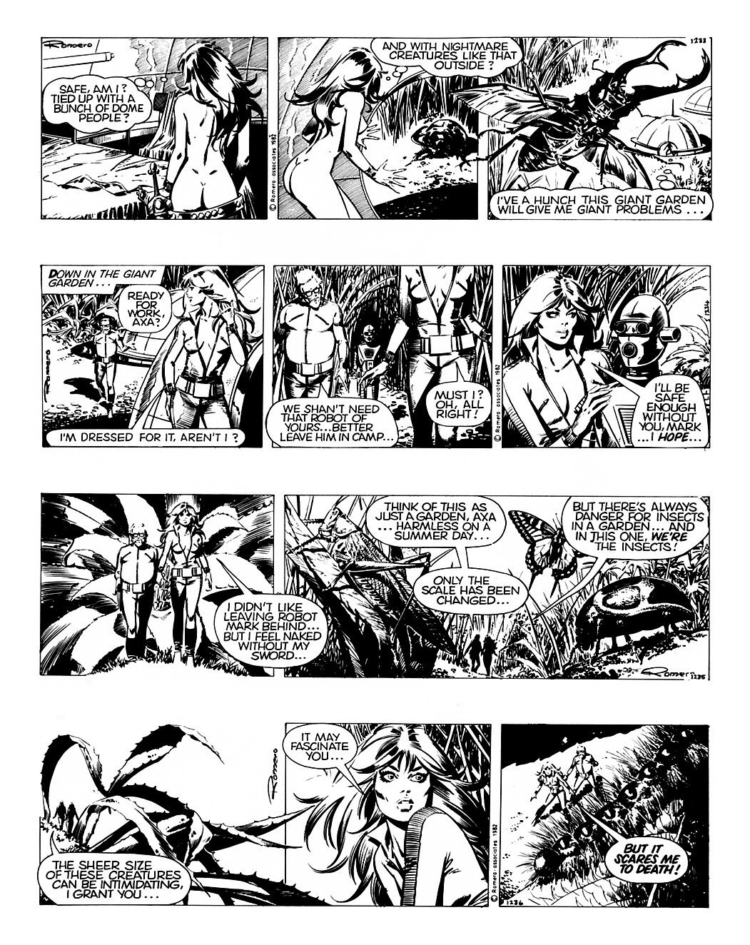 Axa issue 6 - Page 13