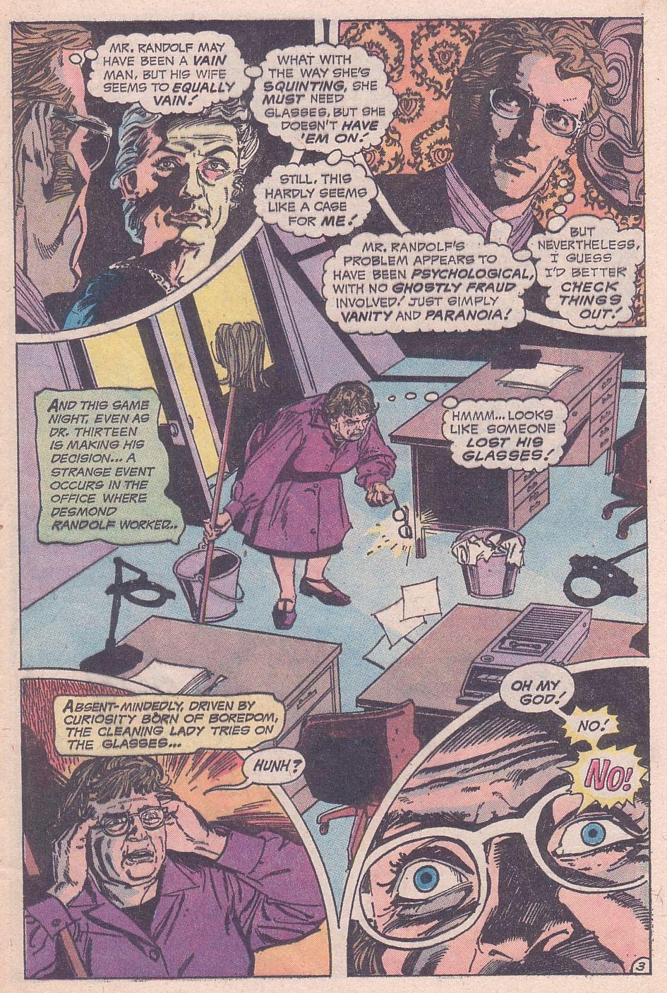Read online Adventure Comics (1938) comic -  Issue #428 - 29