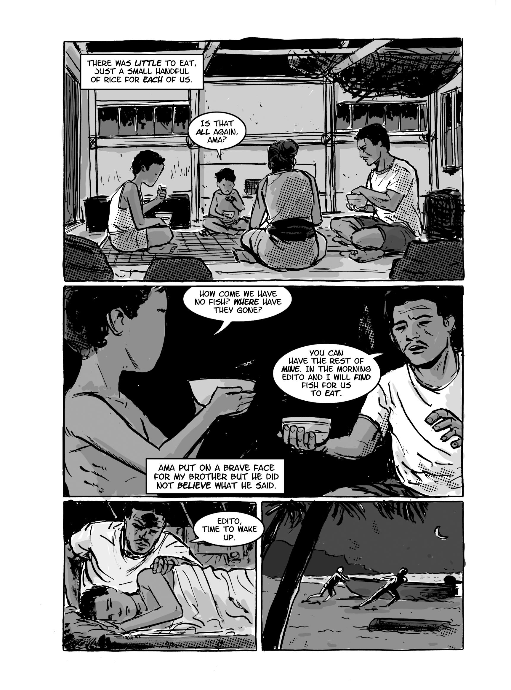 Read online FUBAR comic -  Issue #2 - 118
