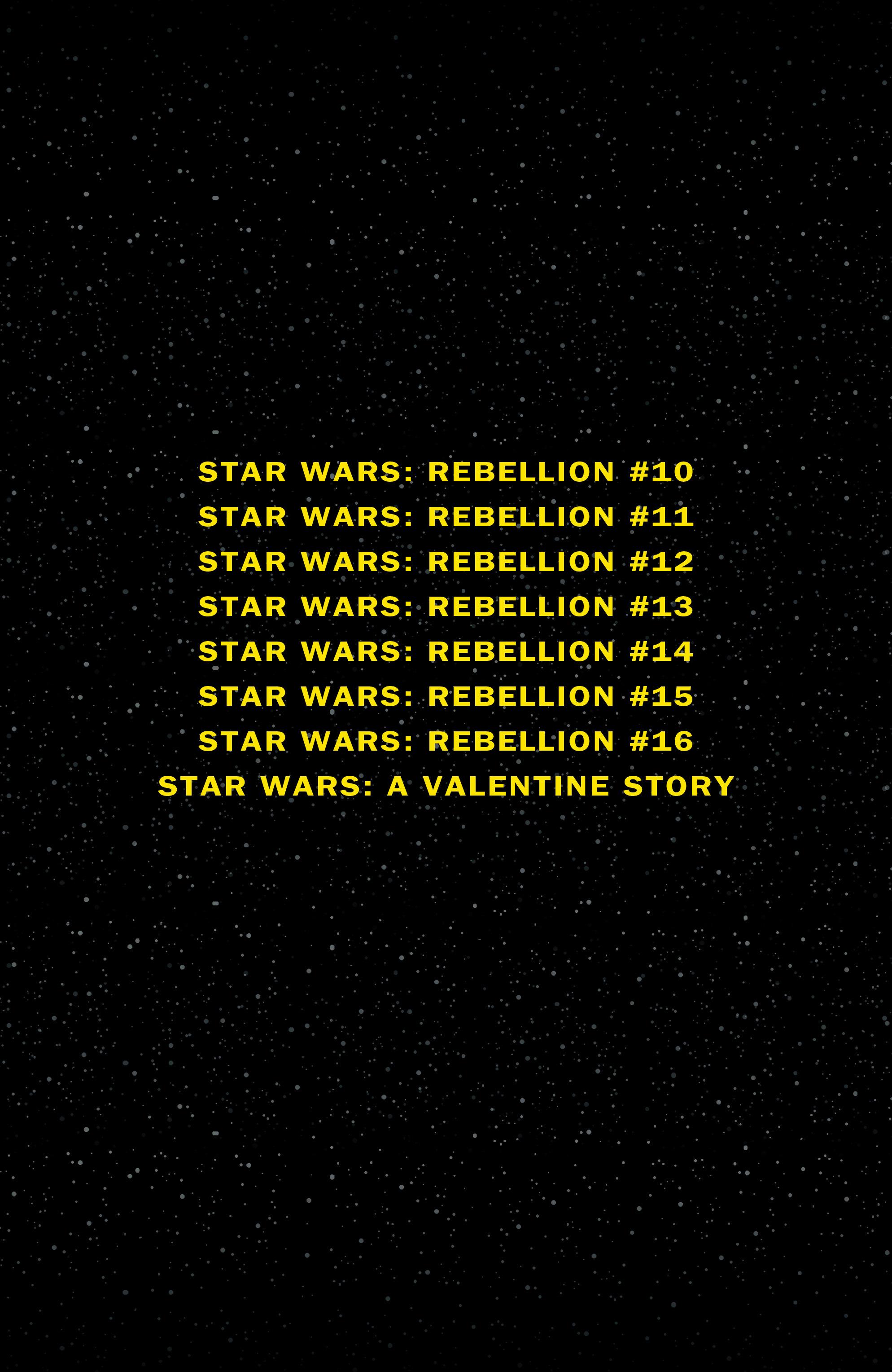 Read online Star Wars Omnibus comic -  Issue # Vol. 20 - 4
