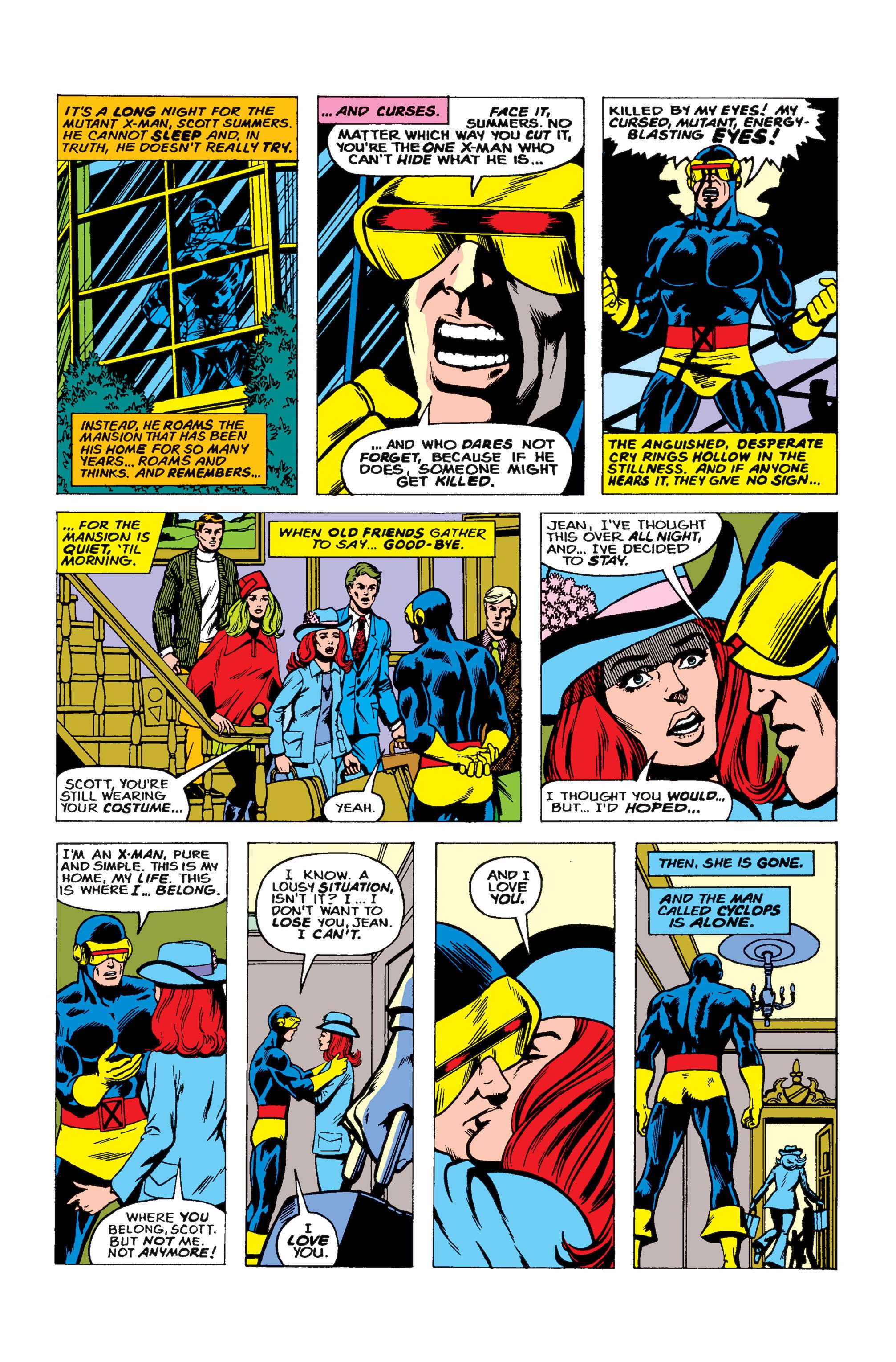 Uncanny X-Men (1963) 94 Page 5