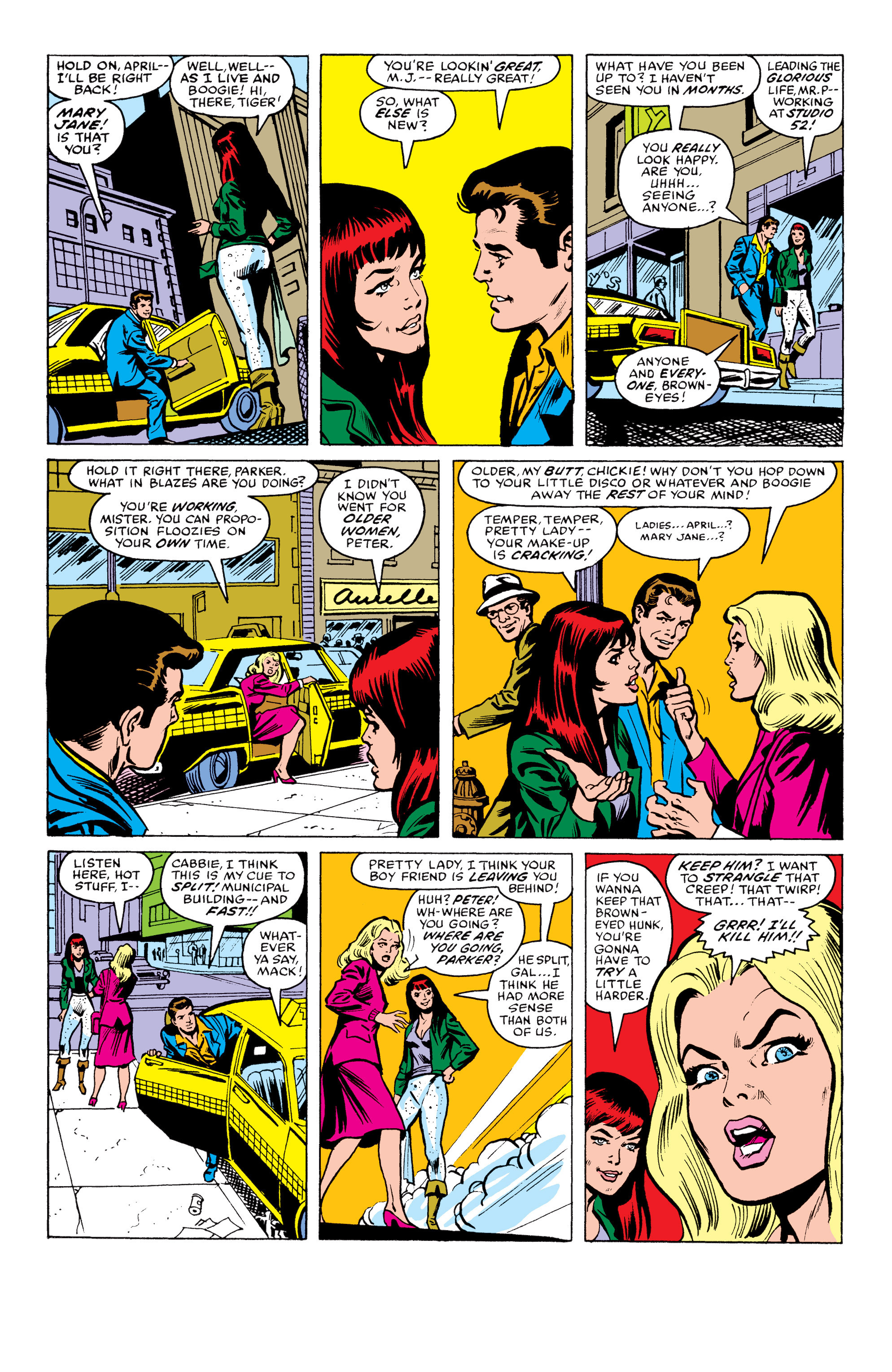 The Amazing Spider-Man (1963) 201 Page 8