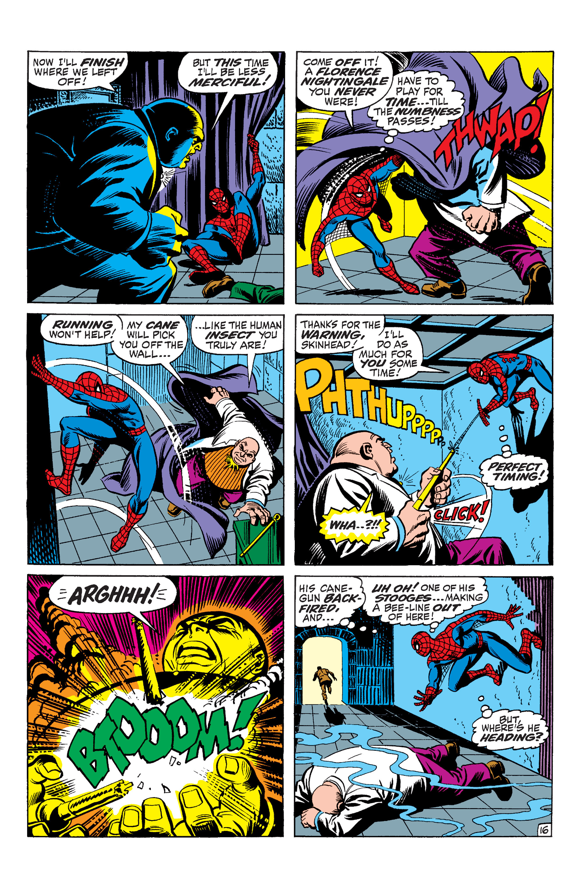The Amazing Spider-Man (1963) 69 Page 16