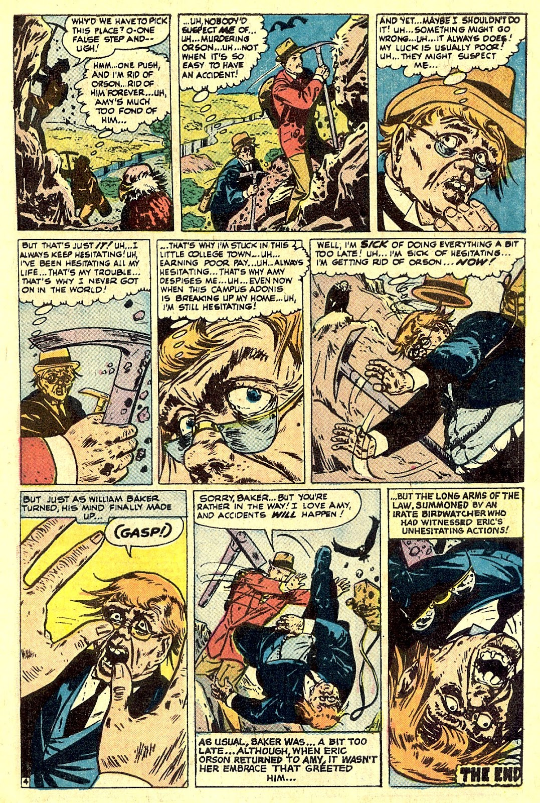 Journey Into Mystery (1972) issue 6 - Page 7
