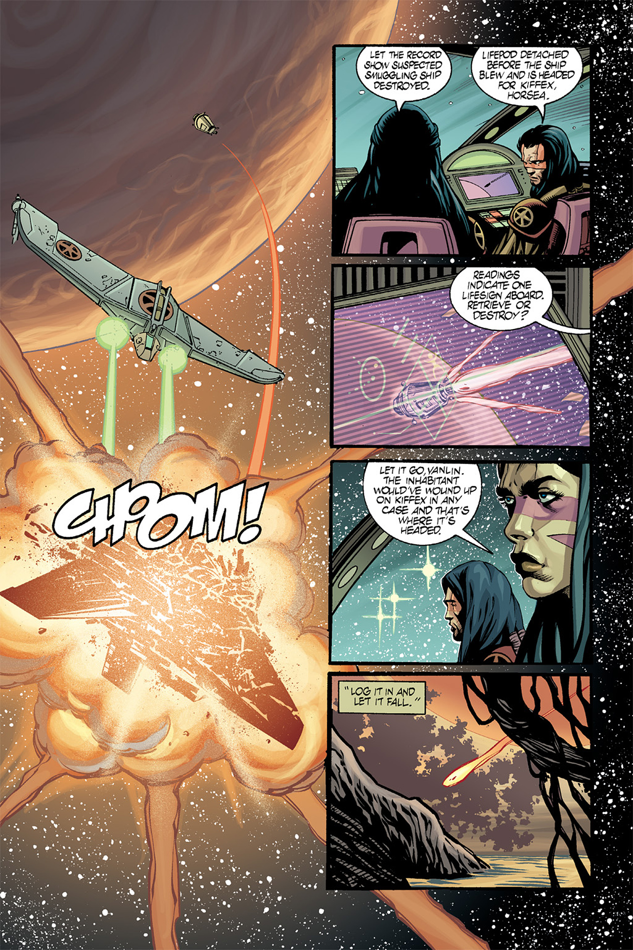 Read online Star Wars Omnibus comic -  Issue # Vol. 15 - 187