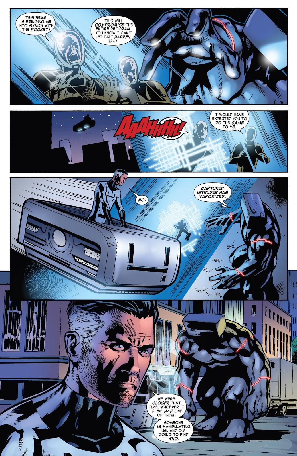 Dark Avengers (2012) Issue #185 #11 - English 8