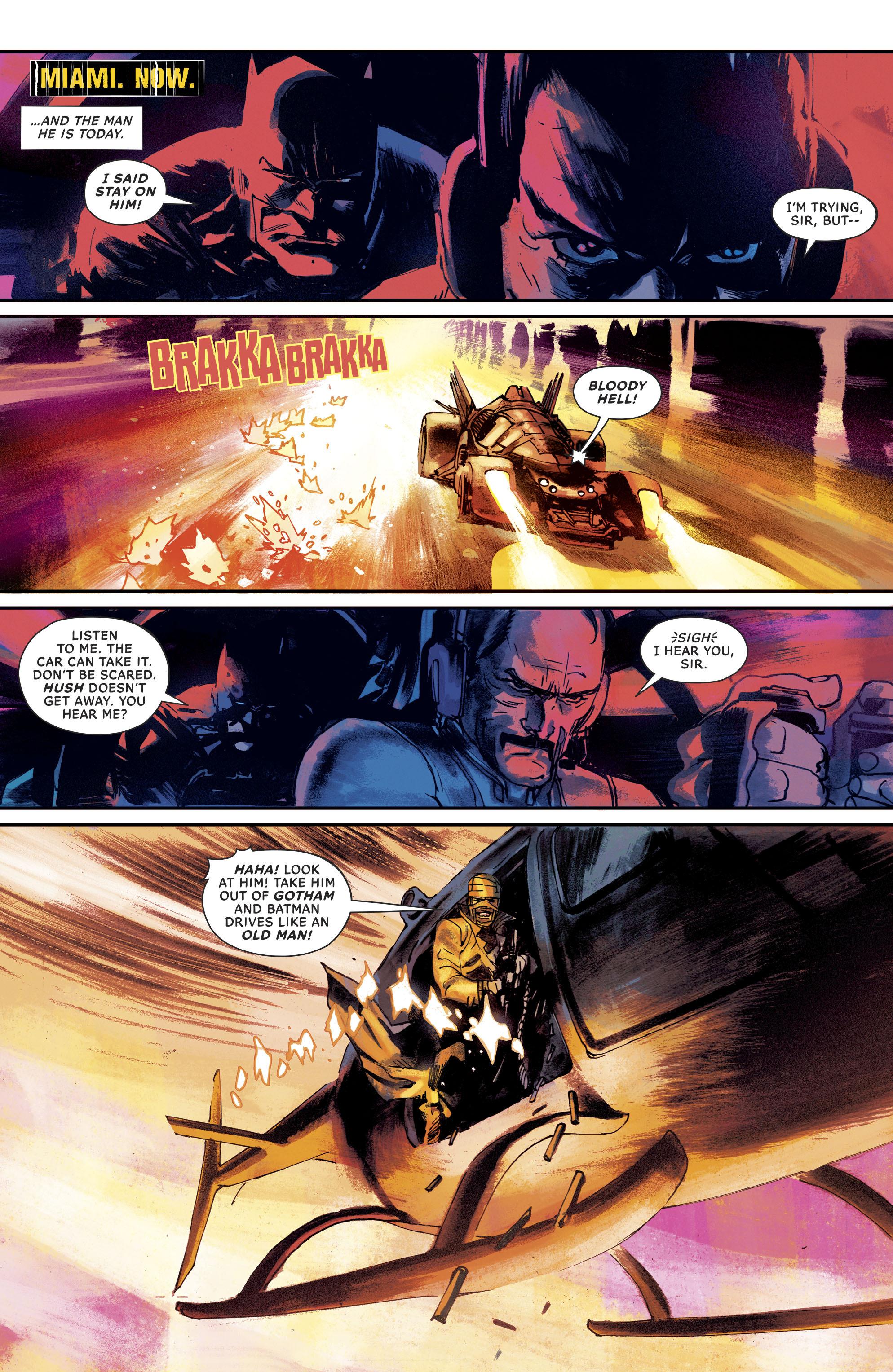 Read online All-Star Batman comic -  Issue #10 - 6