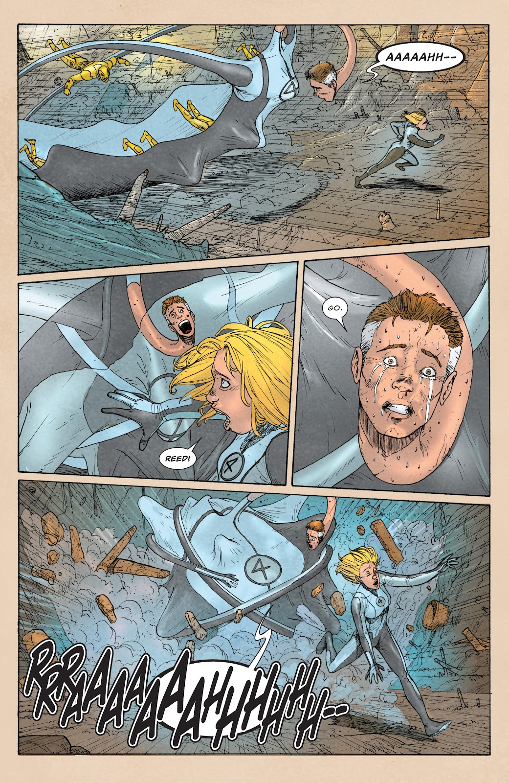 Read online Age of Ultron Companion comic -  Issue # TPB (Part 1) - 63
