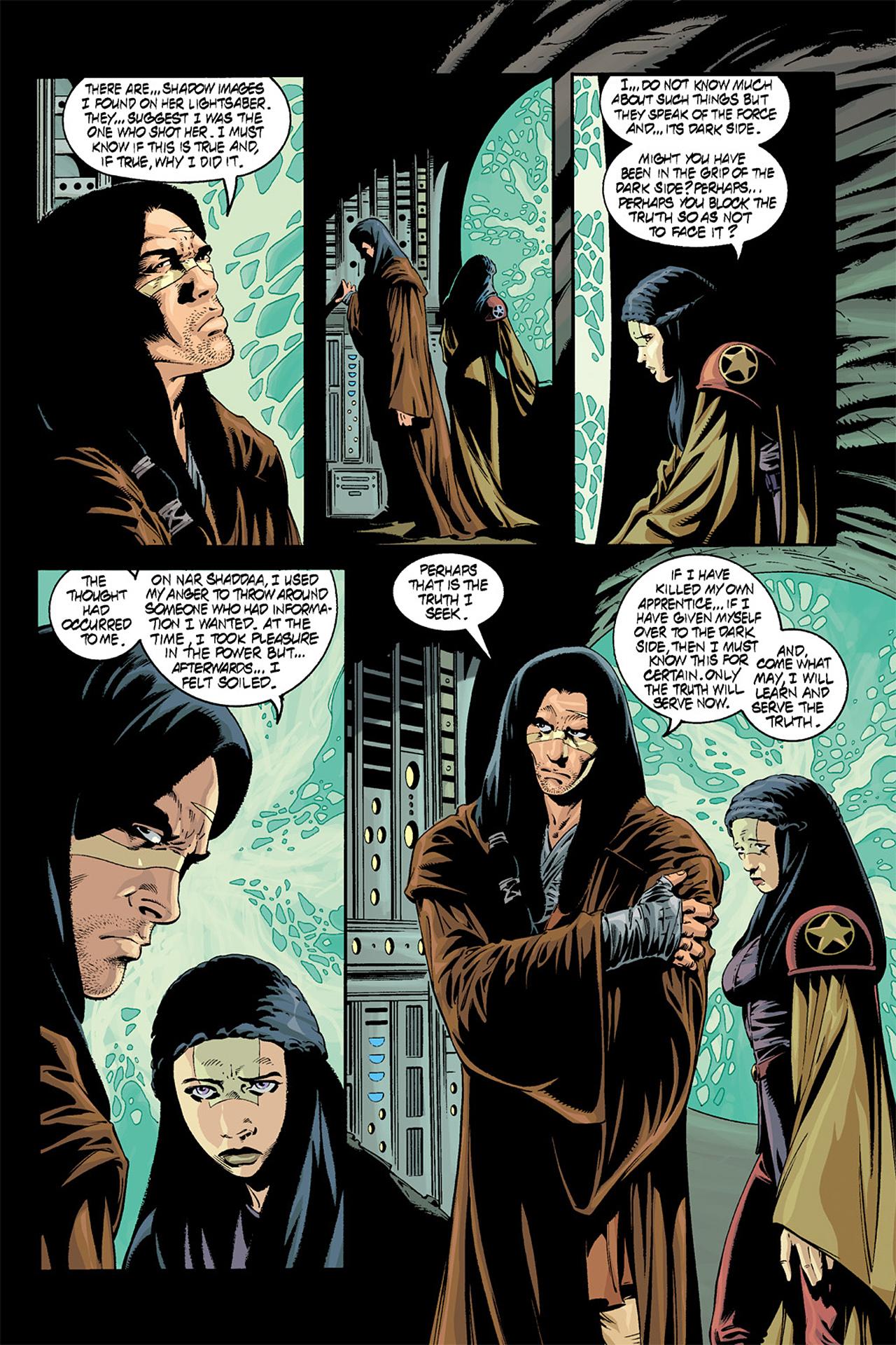 Read online Star Wars Omnibus comic -  Issue # Vol. 15 - 59