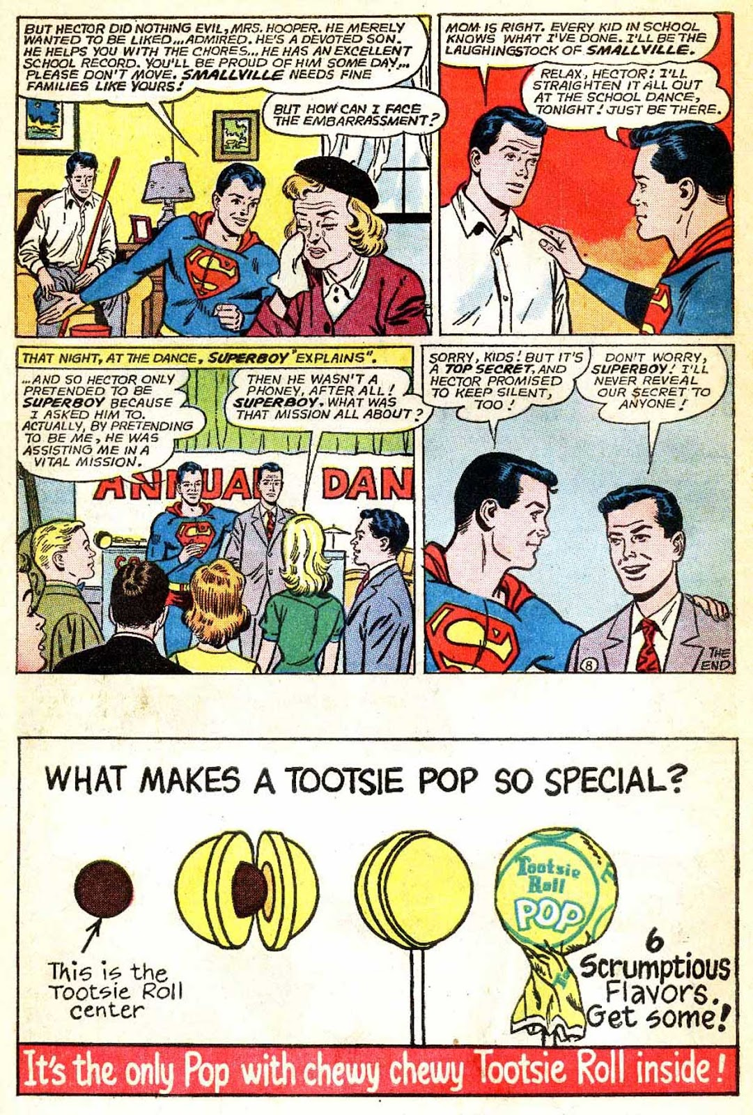Superboy (1949) issue 116 - Page 17