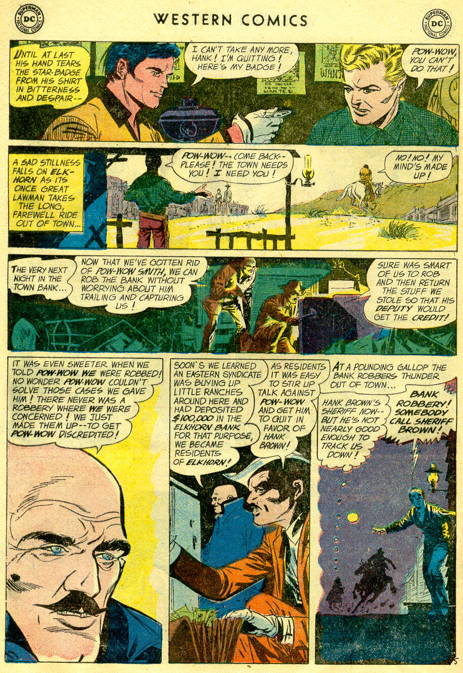 Western Comics issue 77 - Page 20