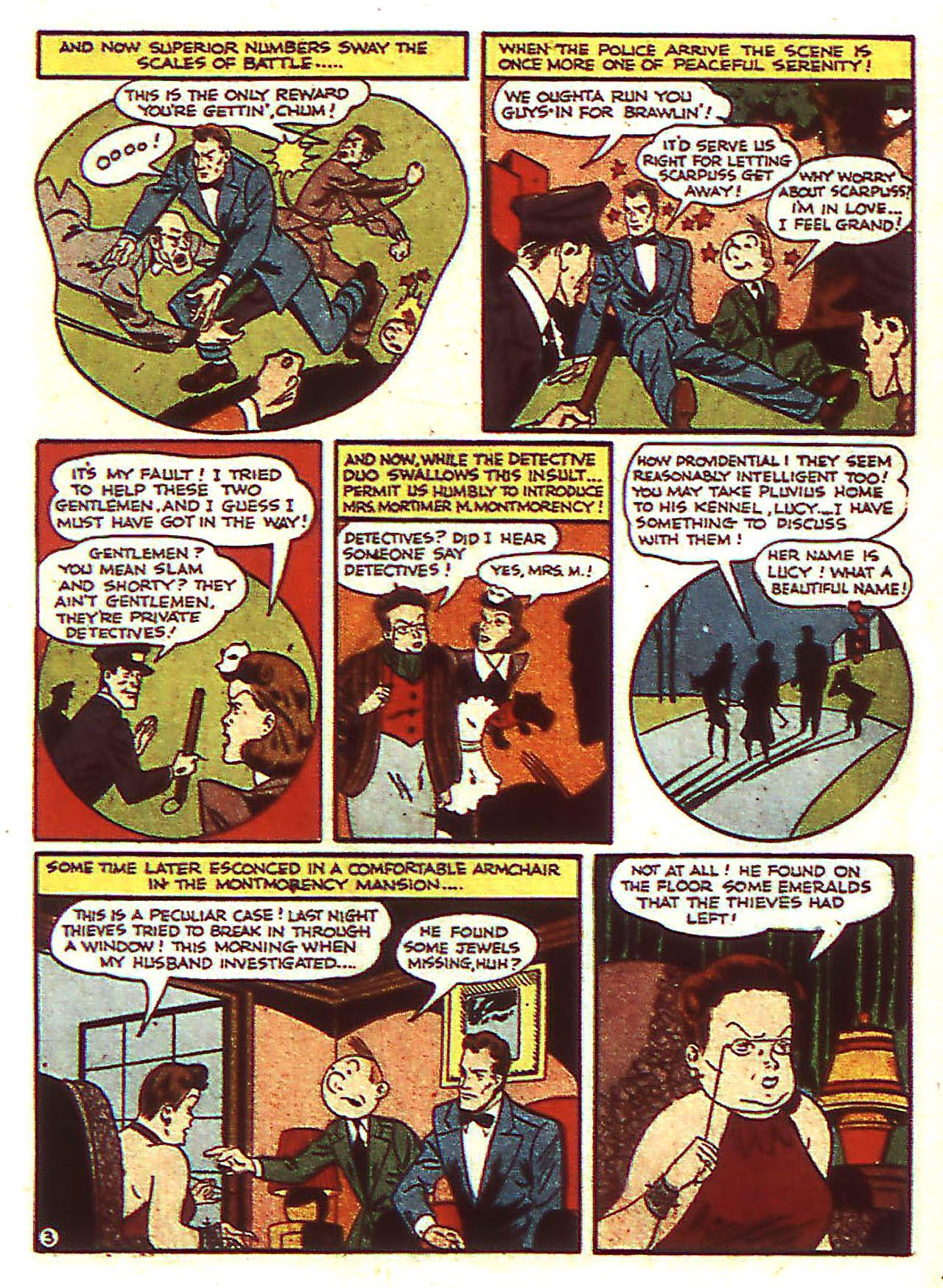 Detective Comics (1937) 84 Page 34