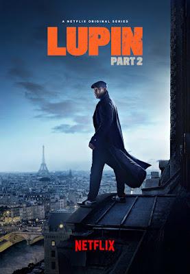Lupin Phần 2