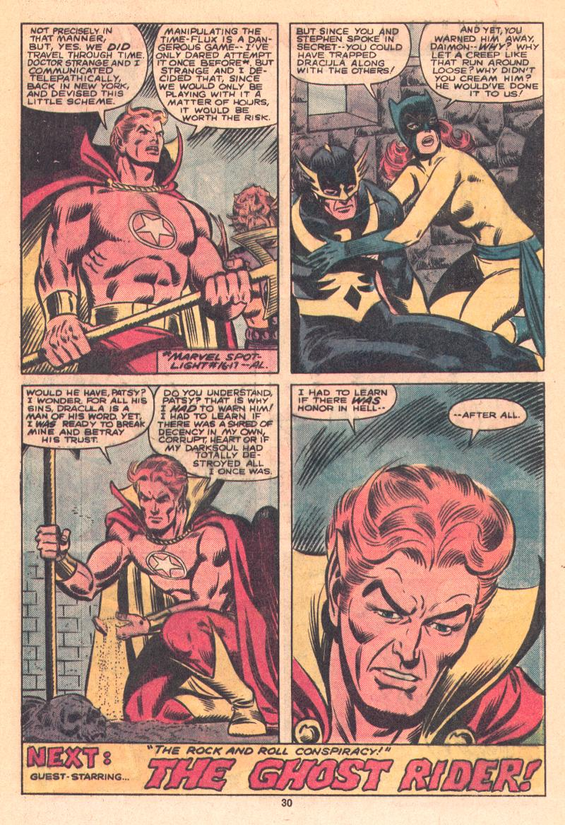 The Defenders (1972) 95 Page 23