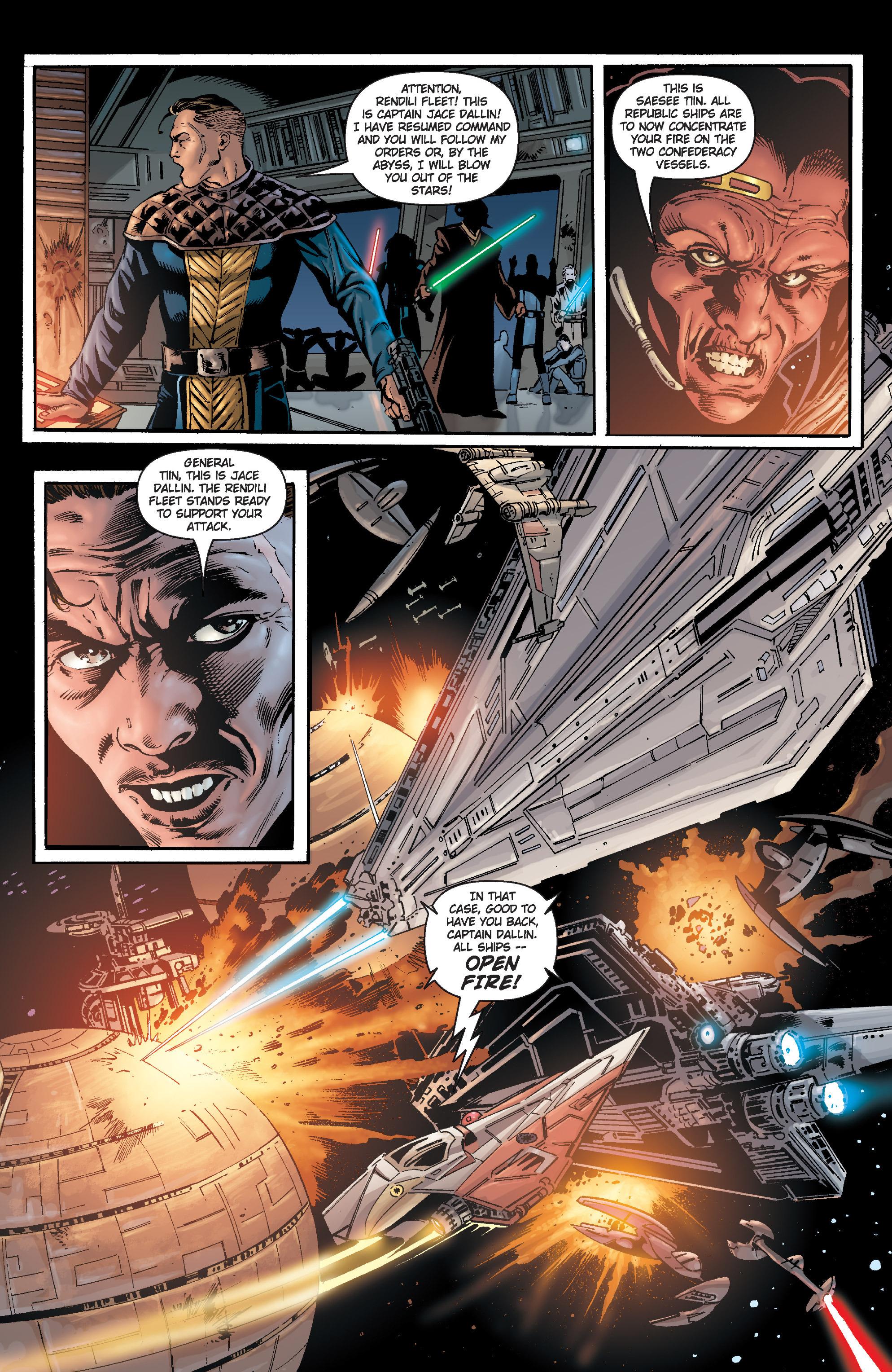 Read online Star Wars Omnibus comic -  Issue # Vol. 26 - 57