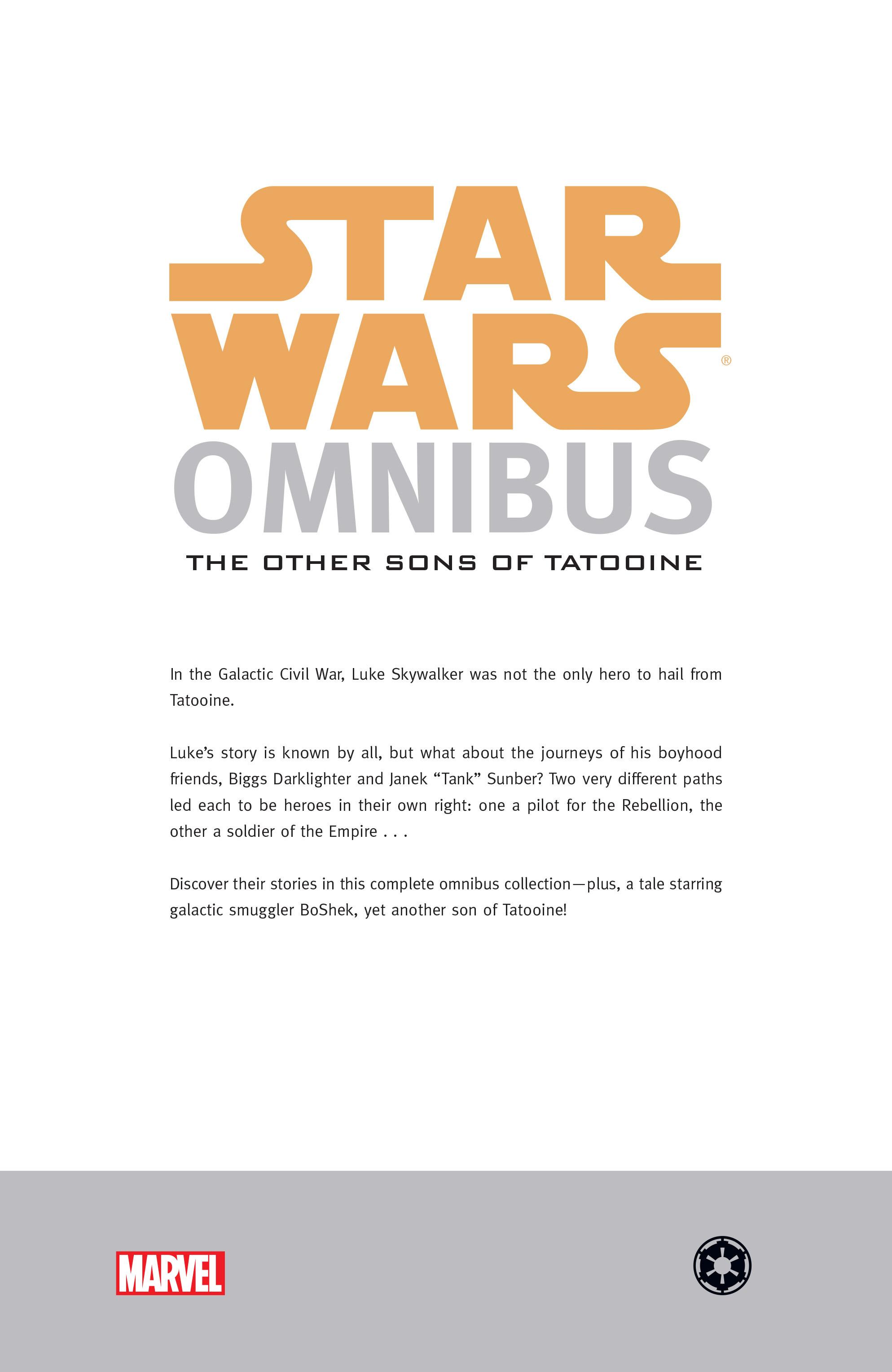 Read online Star Wars Omnibus comic -  Issue # Vol. 22 - 434