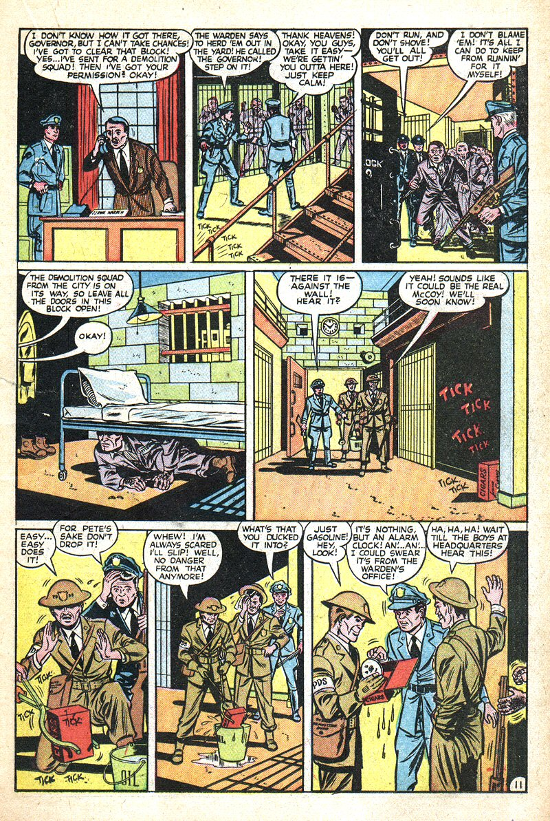 Daredevil (1941) issue 44 - Page 29