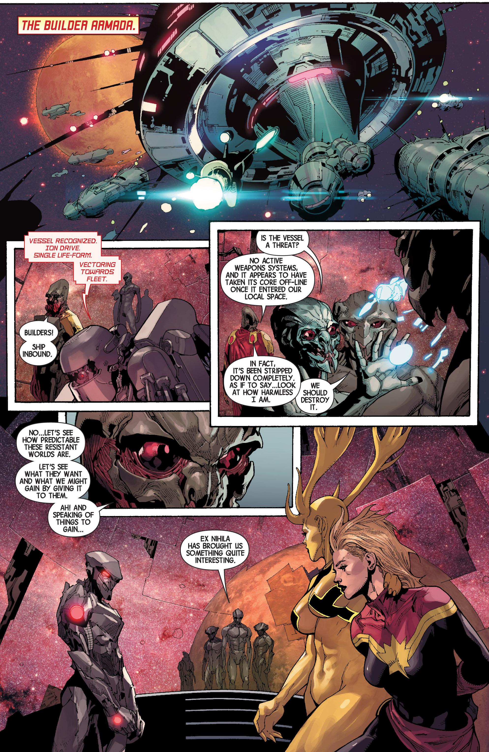 Read online Avengers (2013) comic -  Issue #Avengers (2013) _TPB 4 - 48