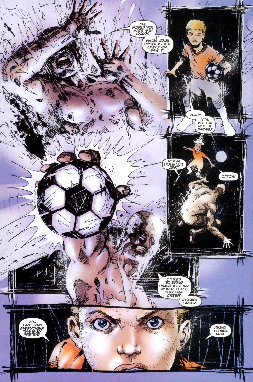 Read online Doom: The Emperor Returns comic -  Issue #2 - 18