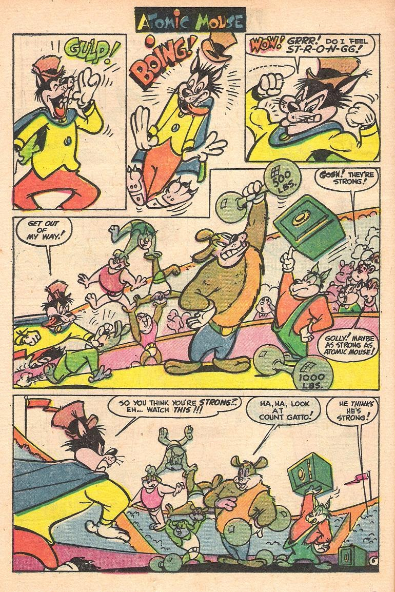 Atomic Mouse issue 4 - Page 24