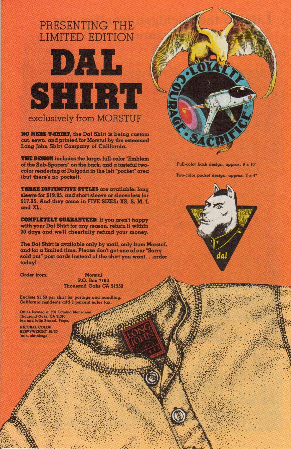 Read online Dalgoda comic -  Issue #7 - 34