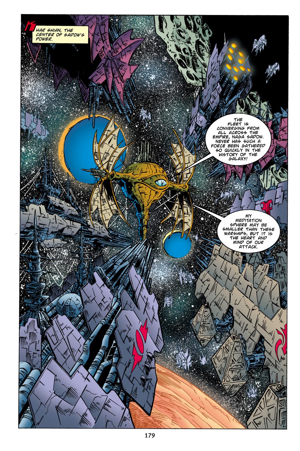 Read online Star Wars Omnibus comic -  Issue # Vol. 4 - 173