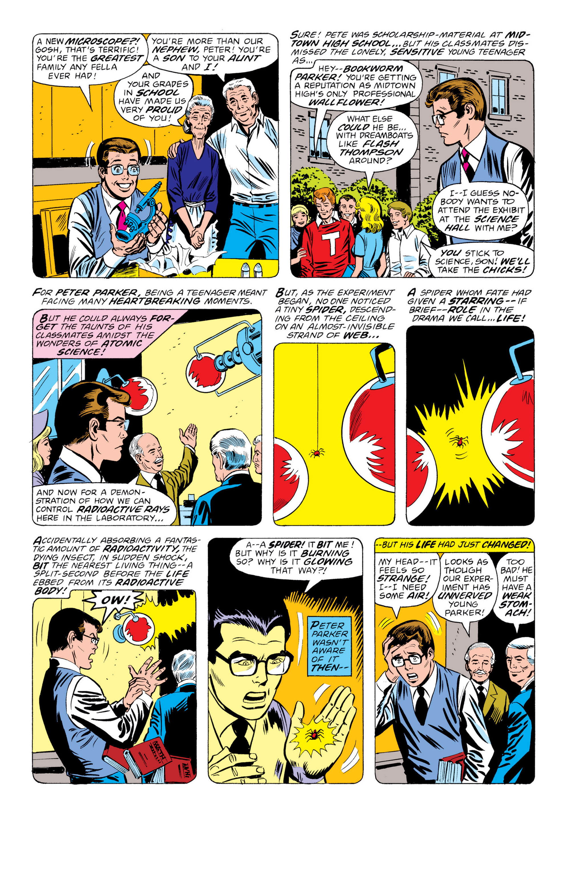 The Amazing Spider-Man (1963) 181 Page 3