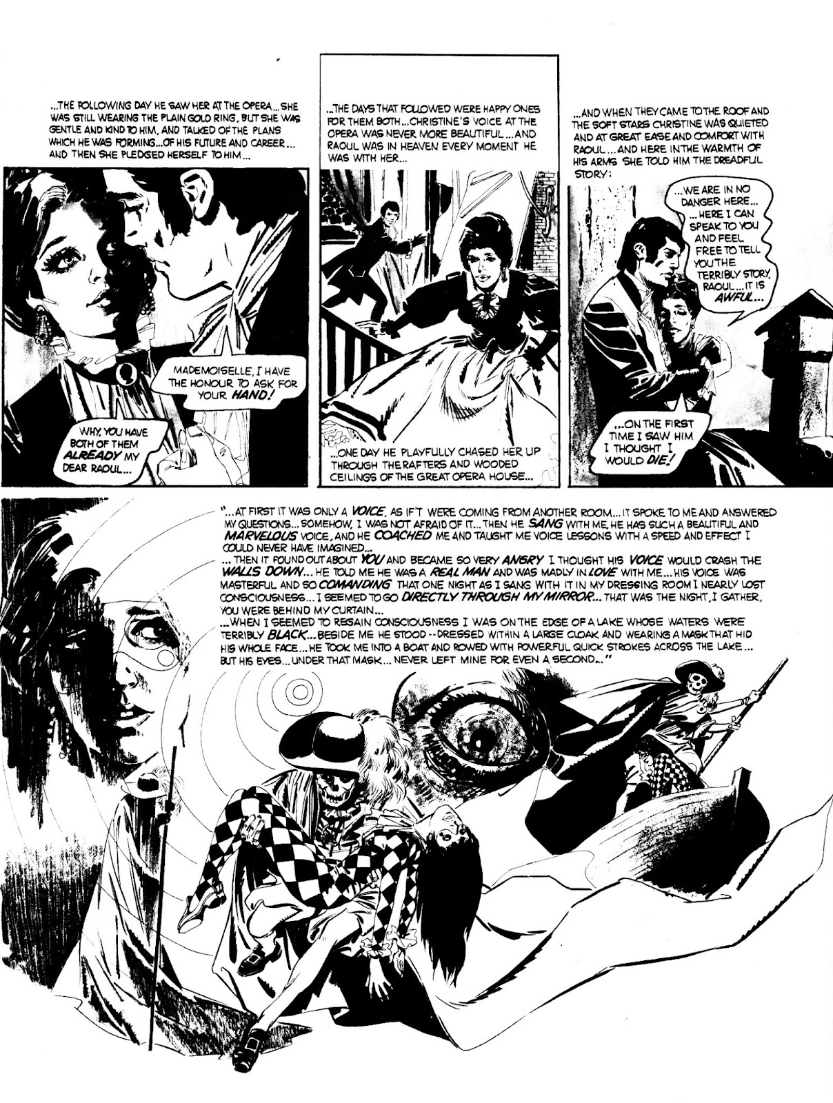Scream (1973) issue 3 - Page 10
