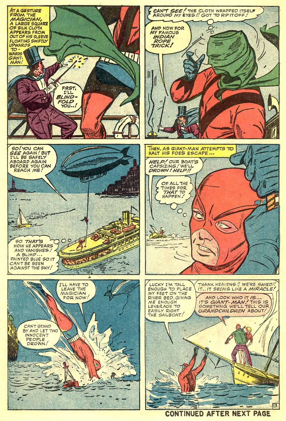 Tales to Astonish (1959) issue 56 - Page 18