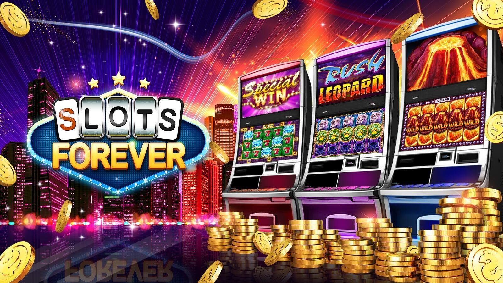 Online casino slot forum