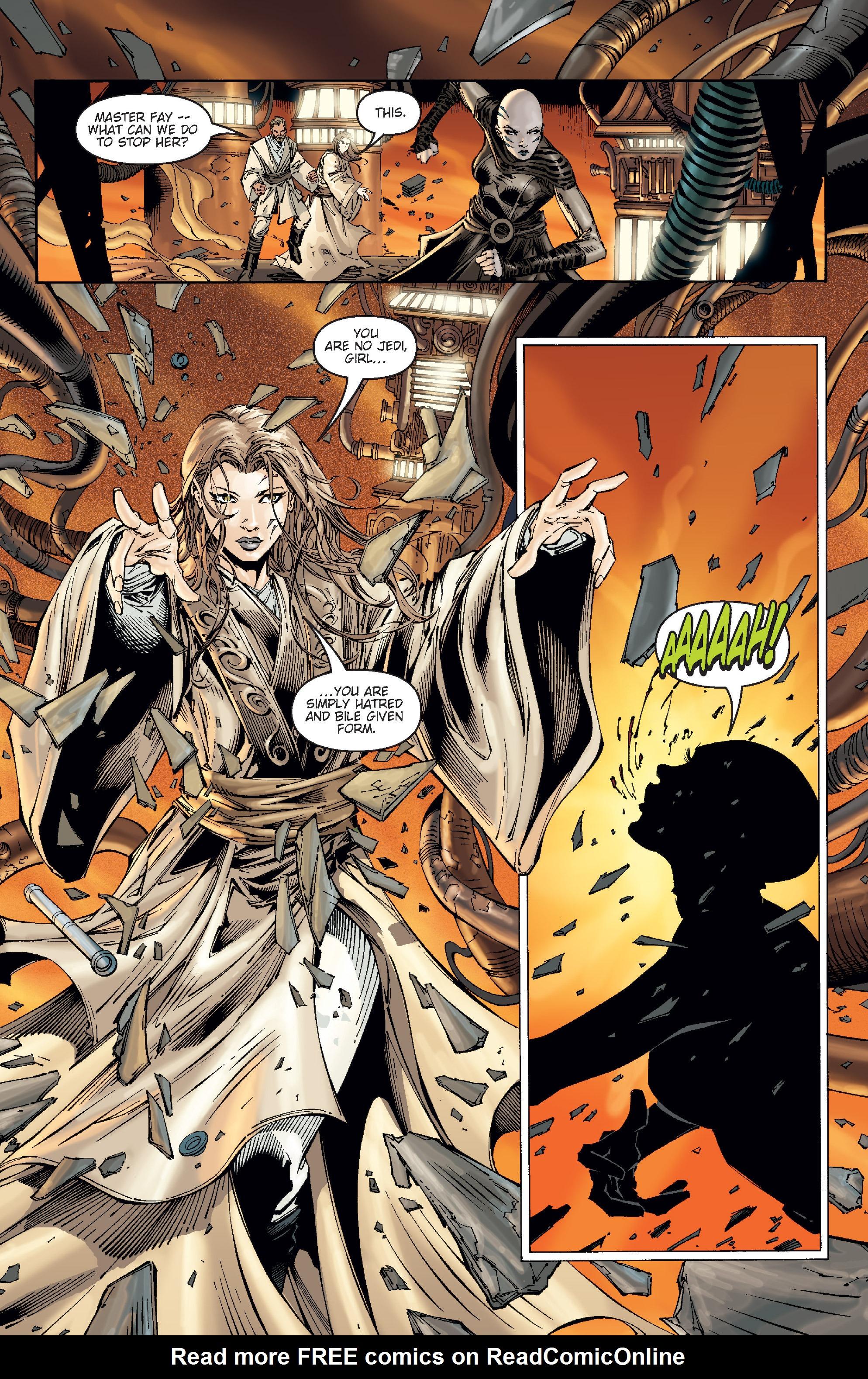 Read online Star Wars Omnibus comic -  Issue # Vol. 24 - 184