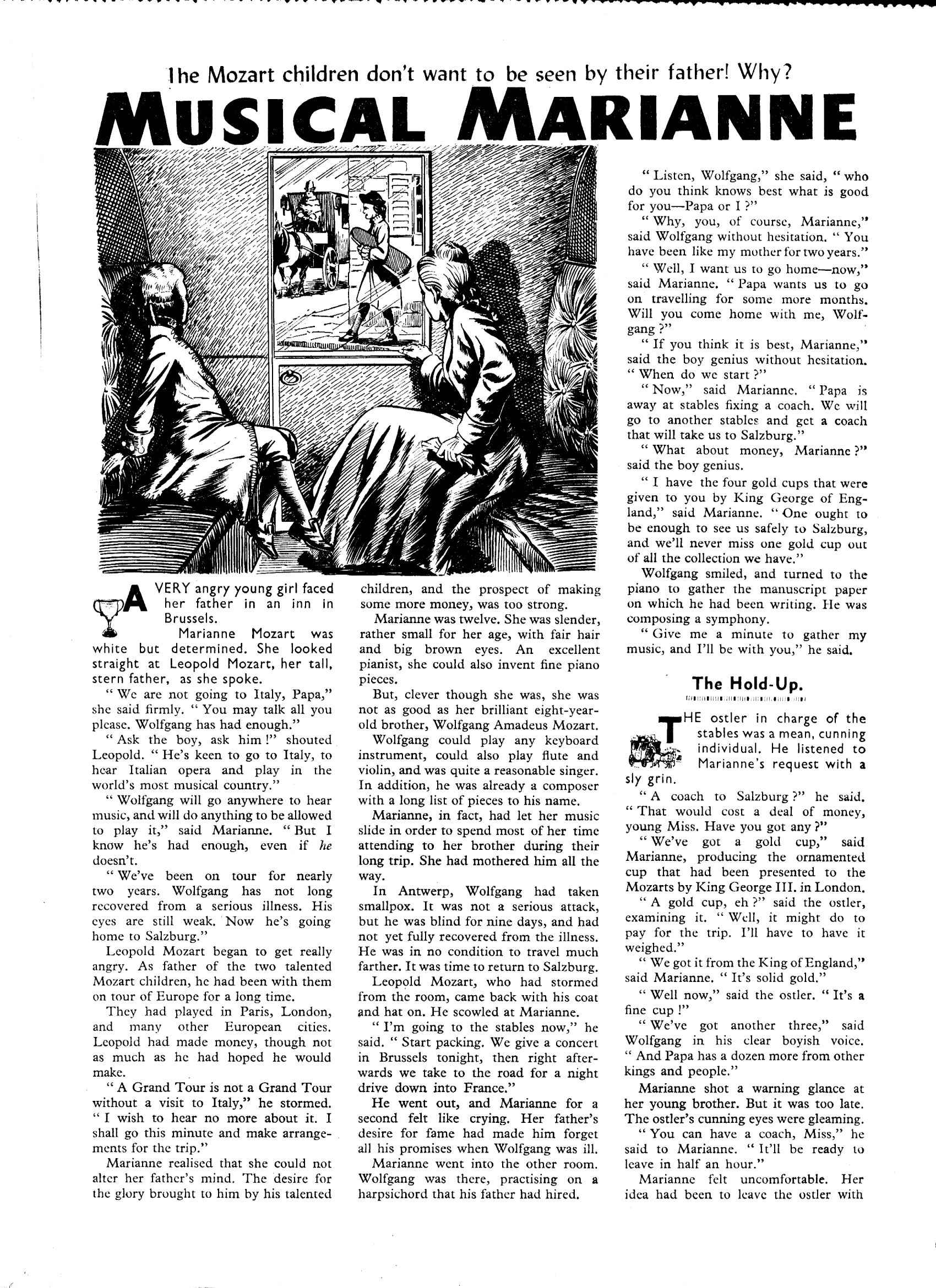 Read online Judy comic -  Issue #38 - 27