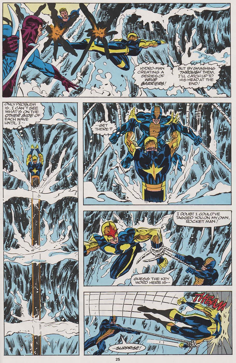 Web of Spider-Man (1985) _Annual 8 #8 - English 21